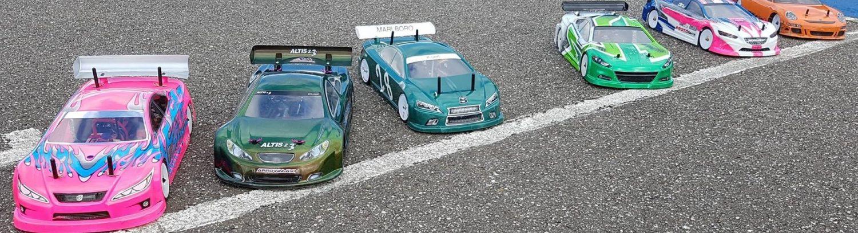 Model Racing Midland